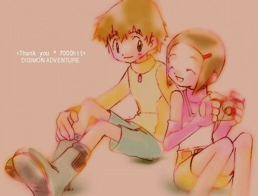 takeru and hikari relationship goals