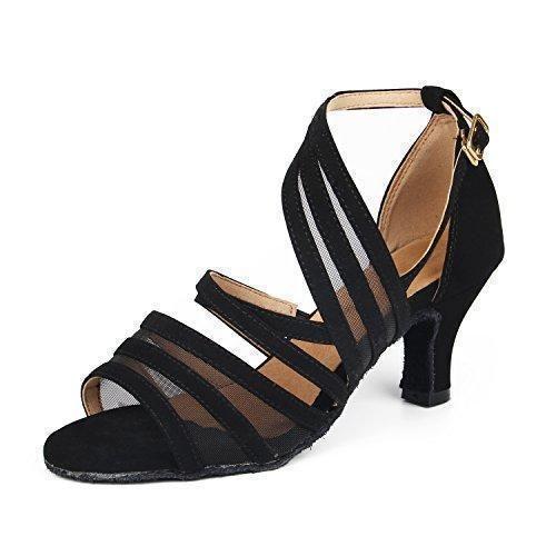 Oferta: 37.18€. Comprar Ofertas de sukutu nuevo mujeres baile Latina Tango zapatos de baile zapatos de baile de raso para mujer Salsa zapatos de mujer SU002, co barato. ¡Mira las ofertas!