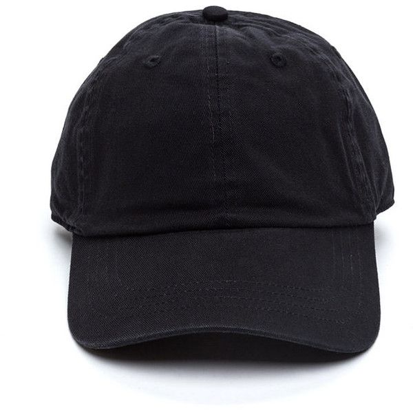 Not A Player Baseball Cap BLACK (£4.48) ❤ liked on Polyvore featuring accessories, hats, caps, headwear, black, adjustable baseball hats, baseball snapback hats, snap back hats, adjustable cap and caps hats