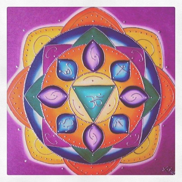 Mandala personalizado para Cumpleaños