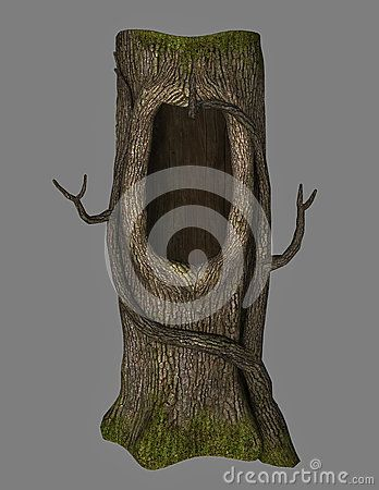 Fantasy Tree With Arms - Download From Over 29 Million High Quality Stock Photos, Images, Vectors. Sign up for FREE today. Image: 49026103