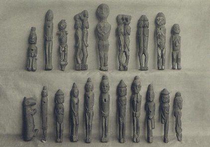 Rite figurines