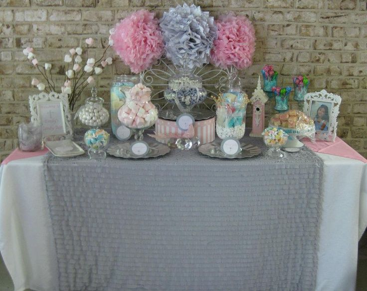 88 best communion images on pinterest sweet tables for Sideboard x7