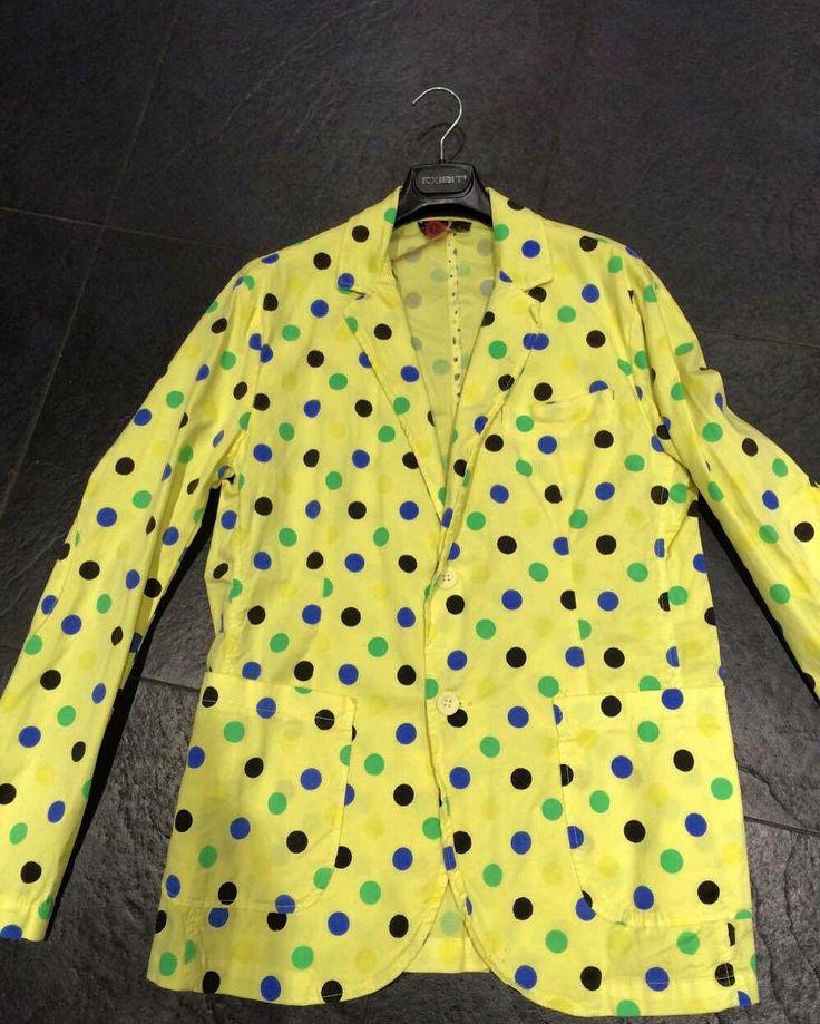 LOOK THE PRICES ALL -70% ALL -70%    Σακάκι απο 69€ τωρα 21€ Γκρι L-XL Κιτρινο M-L-XL ΘΑ ΠΡΟΛΑΒΕΙΣ ?  Παραγγελίες μέσω FB Τηλ παραγγελίες  2310271010  #mensfashion #denim #boutique #nightlife #luciocosta #italyfashion #nightpeople #streetfashion #menswear #clothing #outfit #urban #street #fashion #swag #black #newarrivals #fallwinter #summer #looking #greece #diadoraheritage #dogs #shoes #winter #sales #party #takeshykurosawa