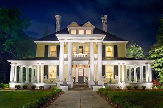 154 best images about plantation and antebellum homes for Plantation columns