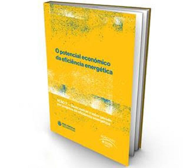 Eficiência Energética: Manual BCSD disponível para download