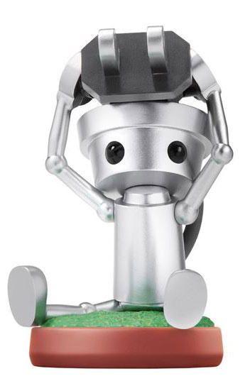 Amiibo Chibi-Robo - WII U - Acheter vendre sur Référence Gaming