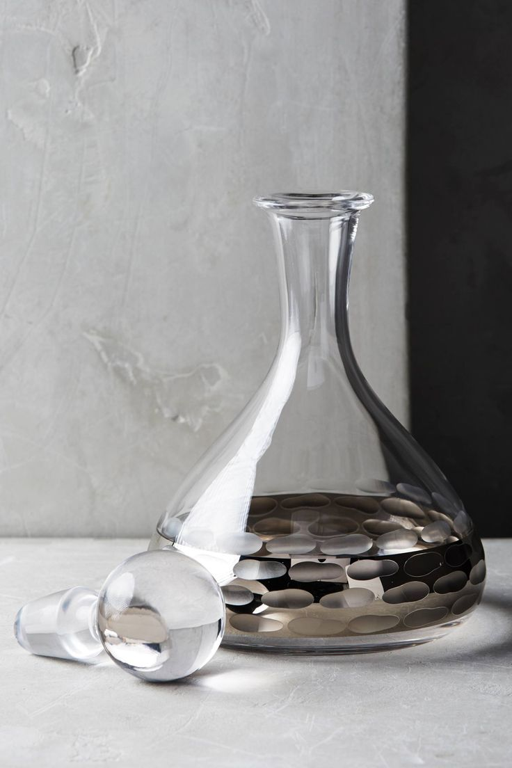 Slide View: 1: Truro Decanter