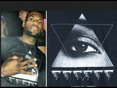 lebron james illuminati - Google Search
