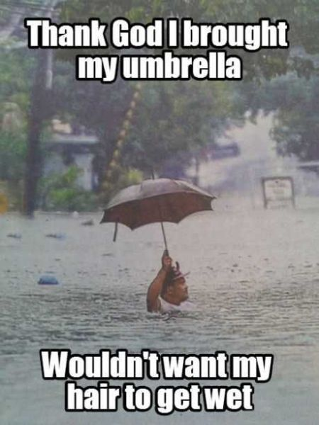 17 Best ideas about Rain Humor on Pinterest | Rain jokes, Funny ...