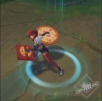 Surrender at 20: PBE Preview: New Galio, Sivir, and Alistar Skins
