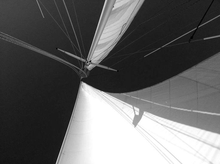 "Photo ""Sailing"" by DanushiaDee"