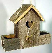 diy bird feeder woodcraft - Recherche Google