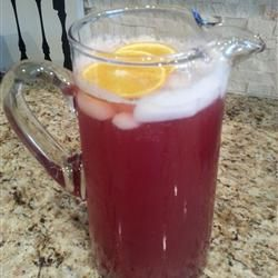 Nonalco Punch Recipe on Yummly