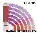 Tp. Hồ Chí Minh: Pantone Plus Premium Metallics Coated GG1505 CL1702428