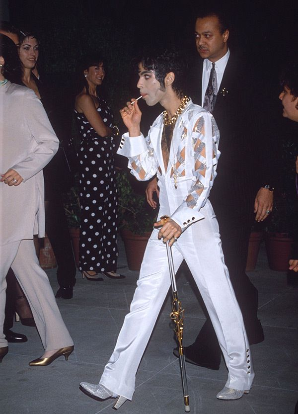 Prince's Style — See The Late Legend's Most Iconic Outfits