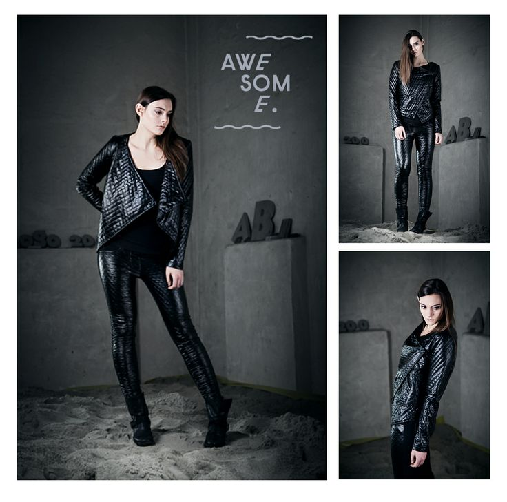 Awesome. Collection January 2014