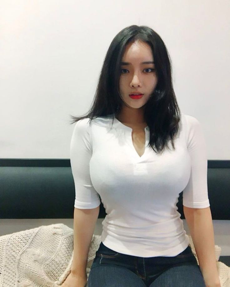 Busty asian picture 19