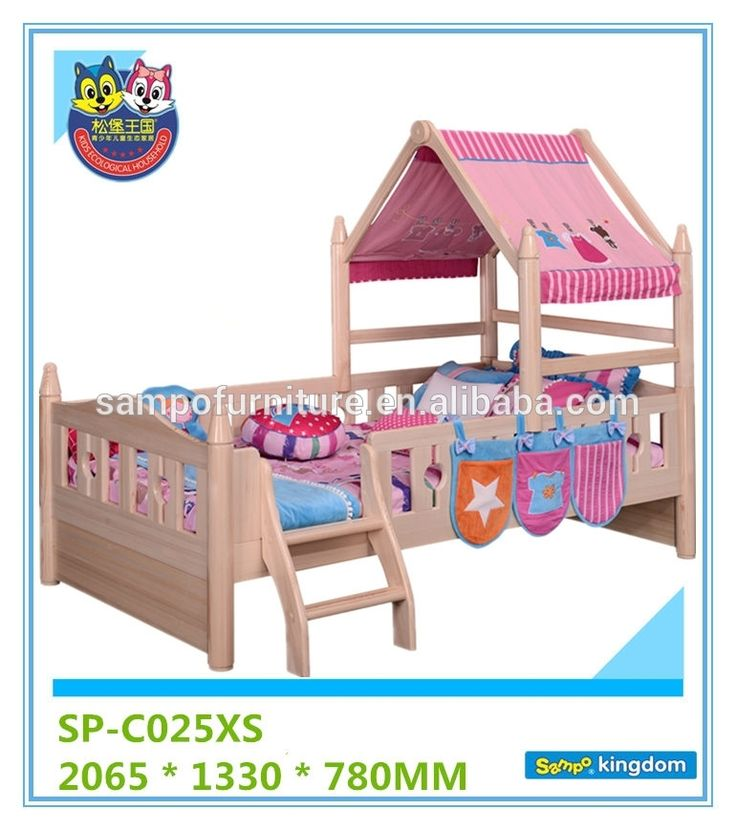 Shenzhen Furniture Kids Single Bed With Tent Baby Bed Frame Oem Accepted Photo, Detailed about Shenzhen Furniture Kids Single Bed With Tent Baby Bed Frame Oem Accepted Picture on Alibaba.com.