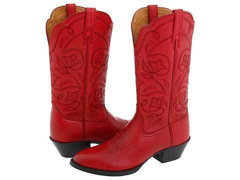 37 best images about TO SATISFY MY OBSESSION WITH RED COWBOY BOOTS ...