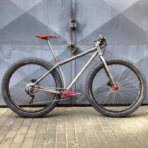 29+plus hardtail   Mountain Biking/Trail Building ...
