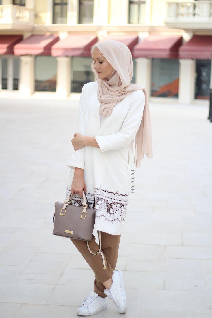 INAYAH | Sand Soft Crepe #Hijab - www.inayah.co