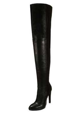 Mai Piu Senza laver elegante lange støvler til kvinder