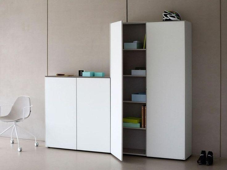 CUBE Офисный шкаф by Joli дизайн Chris Vankeirsbilck