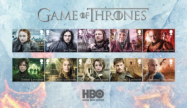 Winter is Coming to Royal Mail with Game of Thrones Postage Stamps - Bleeding Cool News And Rumors  ||  We probably won't see The Winds of Winter, George R. R. Martin's long-awaited penultimate chapter in the A Song of ... Read More https://www.bleedingcool.com/2018/01/03/winter-coming-royal-mail-game-thrones-postage-stamps/?utm_campaign=crowdfire&utm_content=crowdfire&utm_medium=social&utm_source=pinterest