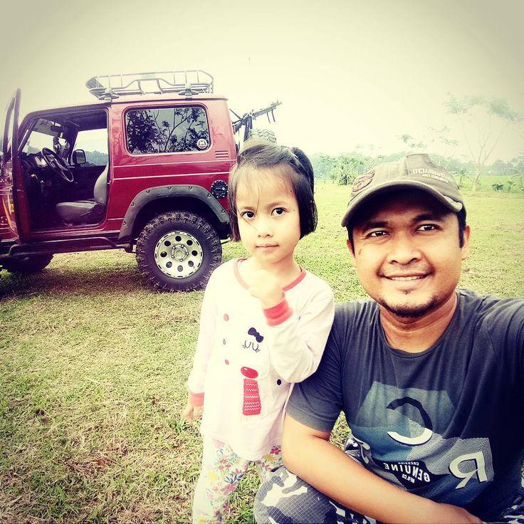 Papah dan putri #jasmine #tour #ramadhan #idulfitri #green #nature http://misstagram.com/ipost/1542780238042423712/?code=BVpDnPXAuGg