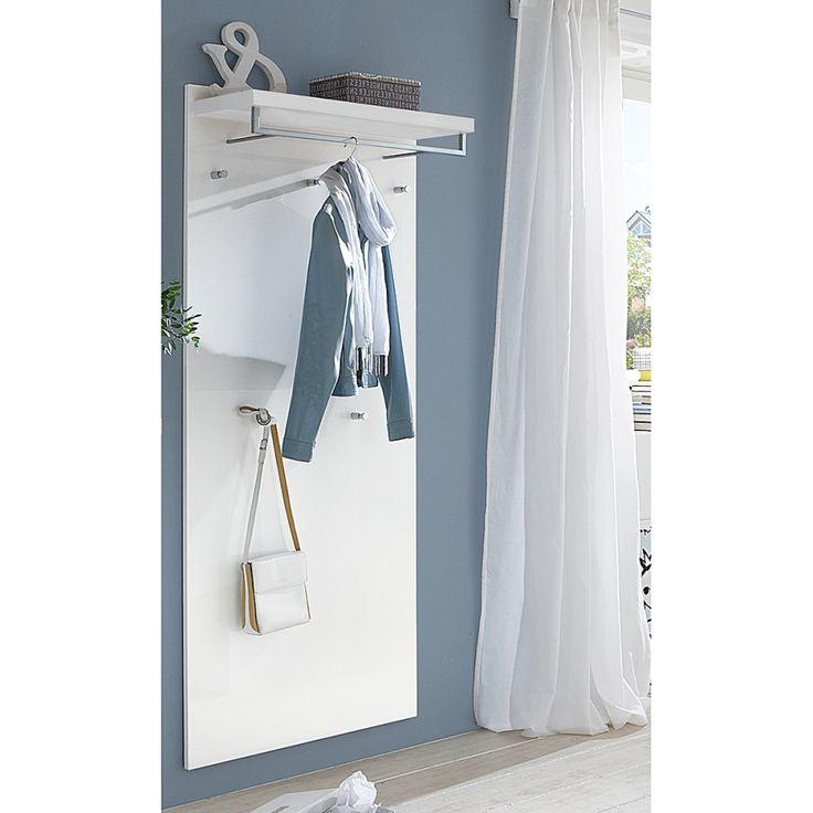 die besten 25 garderobenpaneel ideen auf pinterest diy memoboard memo board diy und. Black Bedroom Furniture Sets. Home Design Ideas