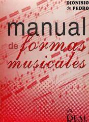 Contenido desarrollado en dos bloques música instrumental y música vocal.