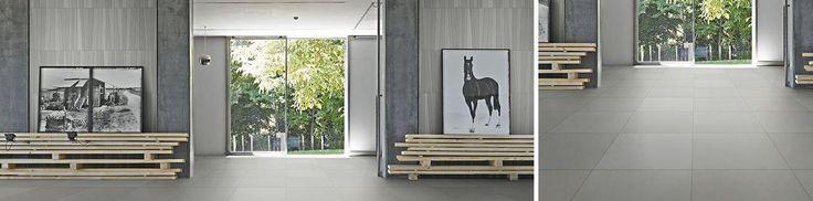 Keramische minimalstische vloertegel bij Tegelhuys Gieten en Wijhe, uw winkel voor plavuizen, natuurstenen vloeren en vloerverwarming - Gelderland, Overijssel, Drenthe, Groningen en Friesland