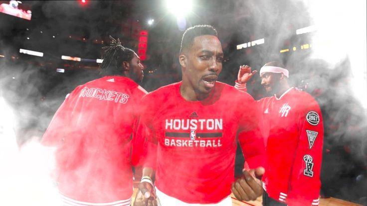 Houston Rocket's Hype 'Suicide Squad' ᴴᴰ - Videot --> http://www.comics2film.com/dc/houston-rockets-hype-suicide-squad-%e1%b4%b4%e1%b4%b0/  #DC