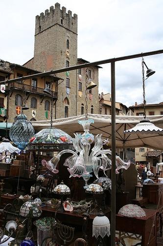 Arezzo #TuscanyAgriturismoGiratola
