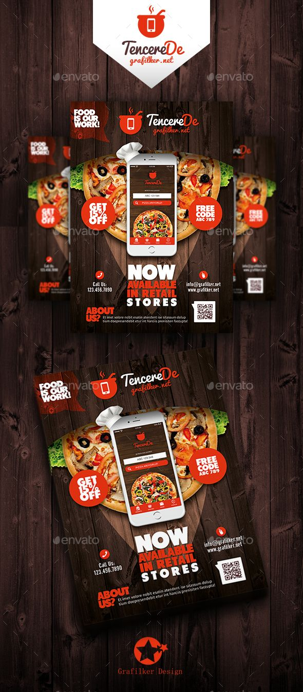 free fish fry flyer template
