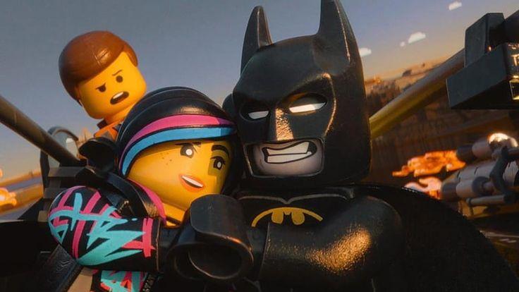 Lego Batman Film Deutsch Stream
