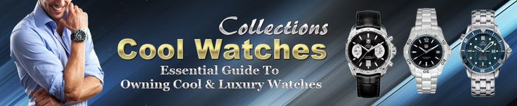 Watch Reviews: TAG Heuer Men's WAF1110.BA0800 2000 Aquaracer Quartz Watch  | Cool Watches Collections