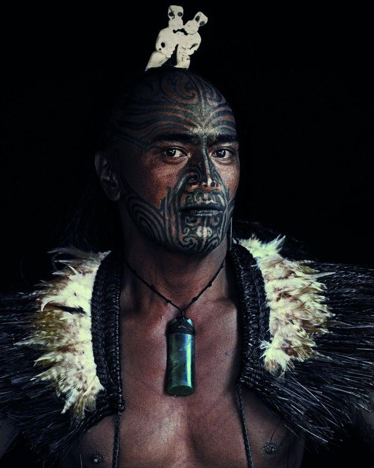TA MOKO January 2011Defining aspects of Maori traditional cultureinclude art, legends, tattoos(ta moko),performances (notably kapa haka),...