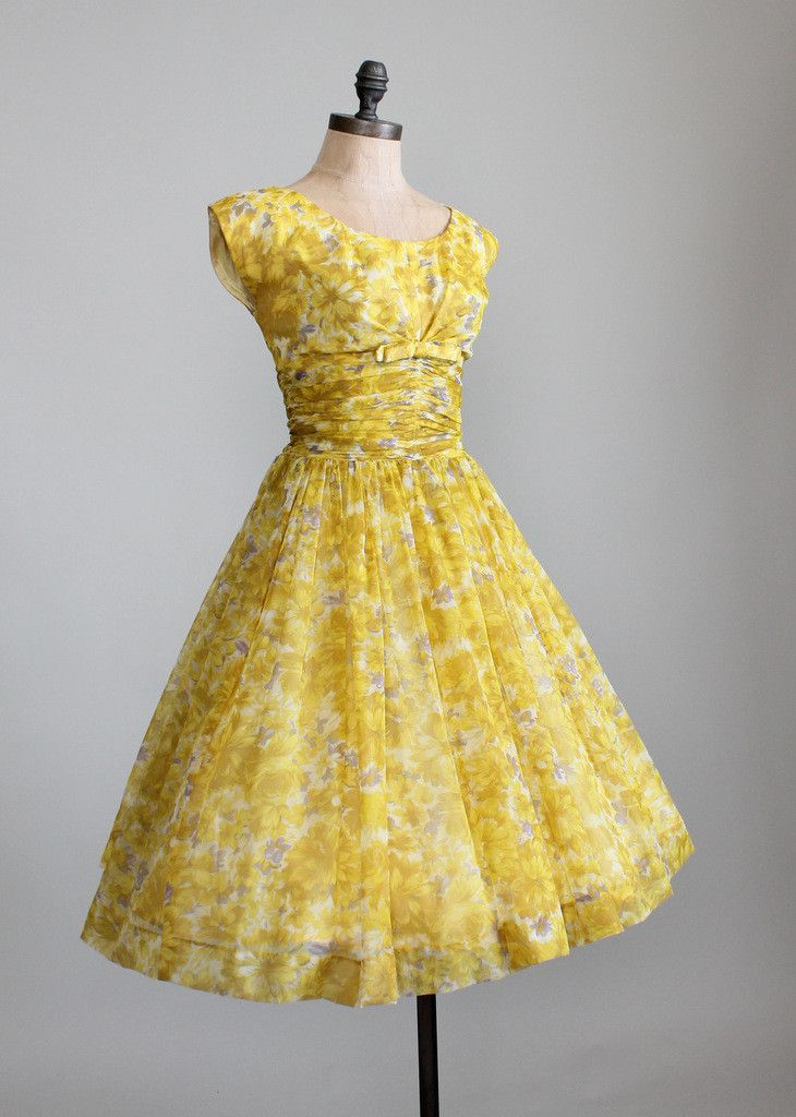 Vintage Dresses 1950s Style   Google Search
