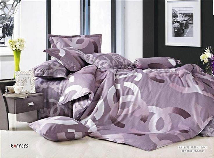 25 Best Ideas About Chanel Bedding On Pinterest Chanel