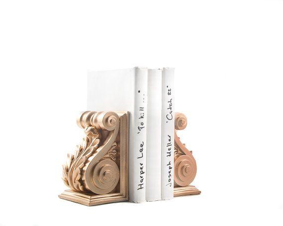 Держатели для книг БЕСПЛАТНАЯ ДОСТАВКА от DesignAtelierArticle