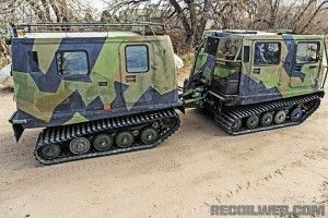 Preview   Transport   Hagglunds Bv206 image