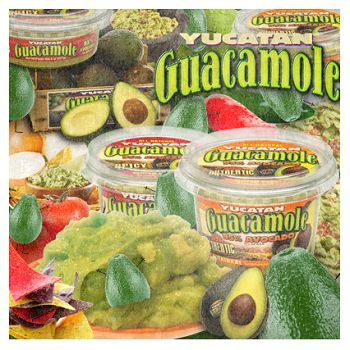 Wouldn't football Sunday be more fun with a Yucatan Guac party kit?!  Enter to receive a party kit by:  ➡ Telling us which is your favorite football team ➡ Sharing this post ➡ Like our page!