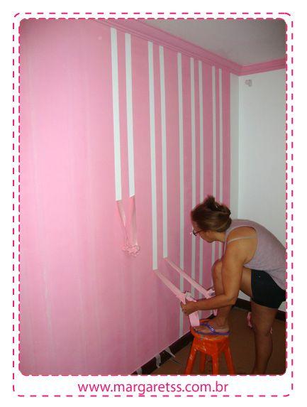 As 20 melhores ideias de pintar paredes no pinterest - Pintar facil paredes ...