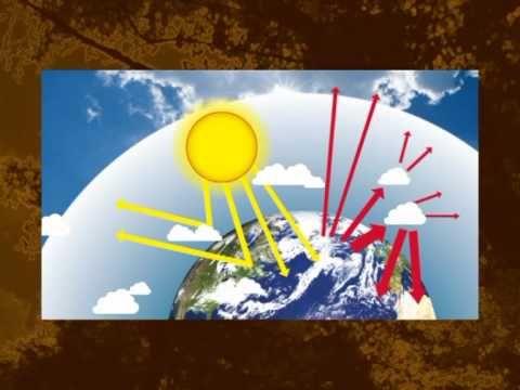 Quattro passi nel clima - L'effetto serra - YouTube