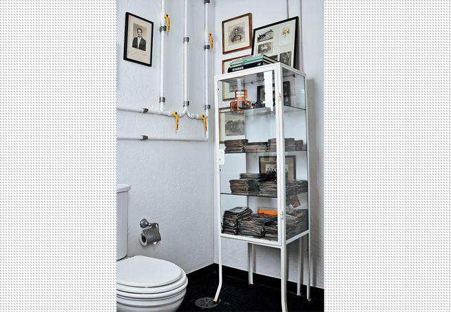 Ir Ao Banheiro Em Frances : As melhores ideias de porta camar?o para banheiro no