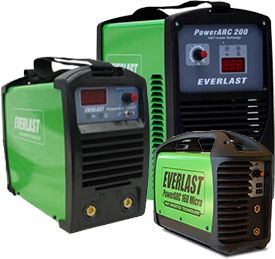 High-end and best quality stainless steel welder at factory-direct price in Australia. Everlast Welders offers stainless steel welder at wholesale prices