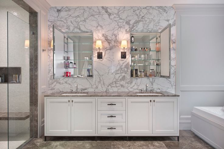 cabinets in bathroom contemporary with custom medicine cabinets next