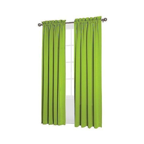 Best 25 Lime Green Curtains Ideas On Pinterest Green